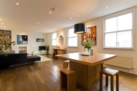 2 bedroom apartment to rent - Blenheim Crescent, Ladbroke Grove, London, W11