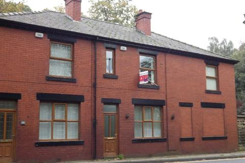 3 bedroom terraced house to rent - Bury & Rochdale Old Road, Heywood, Greater Manchester, OL10
