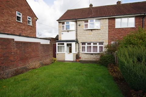 3 bedroom semi-detached house for sale - Surrey Road, Stafford