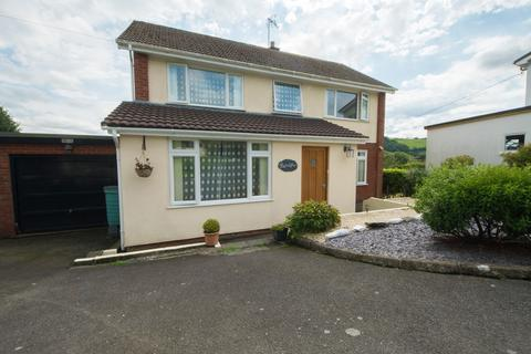 4 bedroom detached house for sale - Bow Street
