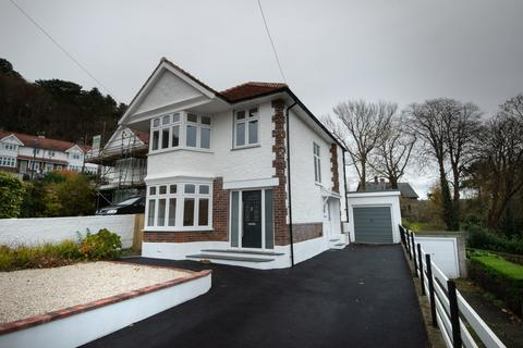 3 bedroom detached house for sale - Brynglas Road, Aberystwyth