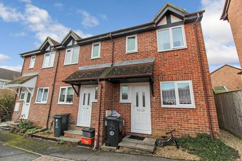 2 bedroom end of terrace house to rent - Lomond Close, Sparcells, Swindon