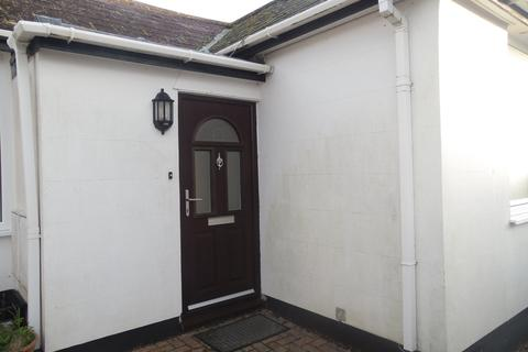 1 bedroom semi-detached bungalow to rent - Thornley Drive, Teignmouth