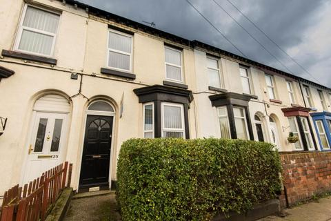 2 bedroom terraced house to rent - Thomson Road, Seaforth