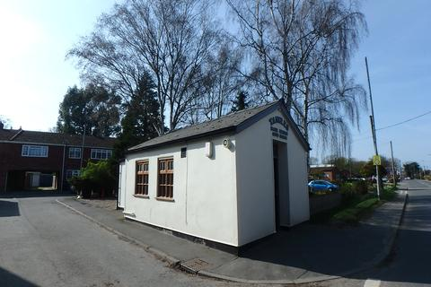 Office to rent - Salon Premises - Gosberton