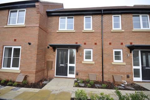 2 bedroom terraced house for sale - Hampton Lane, Littleover