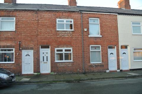 2 bedroom terraced house to rent - Gladstone Street, Northwich