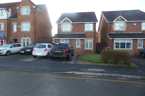 4 bedroom detached house for sale - Rolling Mill Lane, St. Helens
