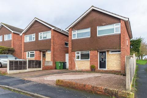3 bedroom link detached house for sale - Ellesmere Drive, Bewdley
