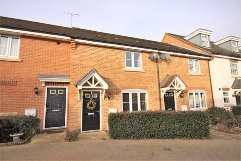 2 bedroom terraced house for sale - Dumas Drive, Whiteley