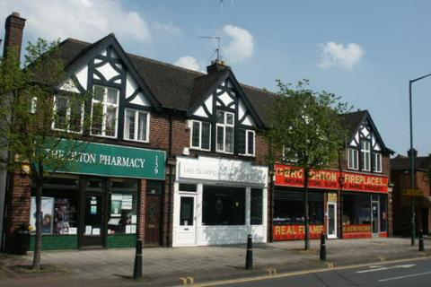 2 bedroom apartment to rent - Warwick Road, Solihull, West Midlands, B92