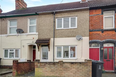 3 bedroom terraced house for sale - Stafford Street, Old Town, Swindon, Wiltshire, SN1