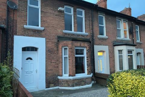 4 bedroom terraced house to rent - Meldon Terrace , Heaton