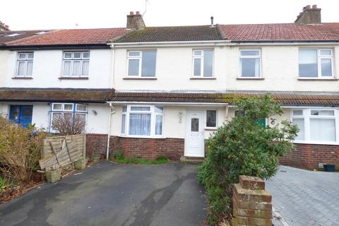 3 bedroom terraced house to rent - Adur Drive, Shoreham-by-Sea