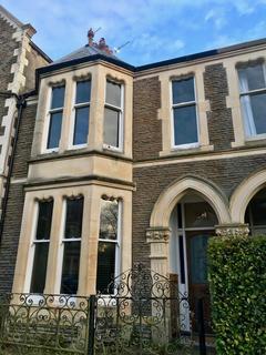 4 bedroom terraced house for sale - Teilo Street, Pontcanna, Cardiff