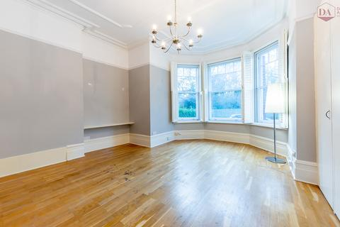 1 bedroom apartment for sale - Muswell Hill Road, Muswell Hill N10
