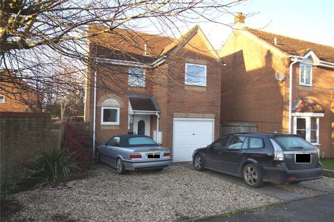 3 bedroom detached house for sale - Nether Mead, Okeford Fitzpaine, Blandford Forum, Dorset, DT11