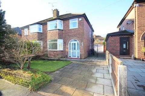 3 bedroom semi-detached house to rent - Edenfield Lane, Worsley
