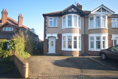 3 bedroom semi-detached house for sale - Newdigate Road, Bedworth
