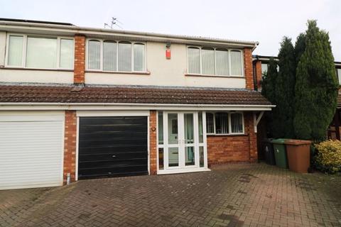 3 bedroom semi-detached house for sale - Helston Close, Park Hall