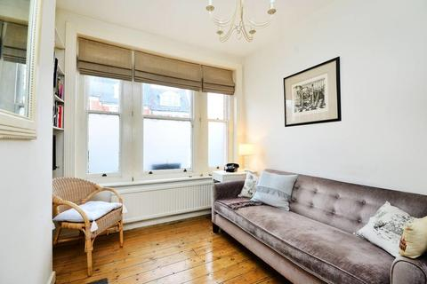 1 bedroom apartment to rent - Quernmore Road, Stroud Green, London
