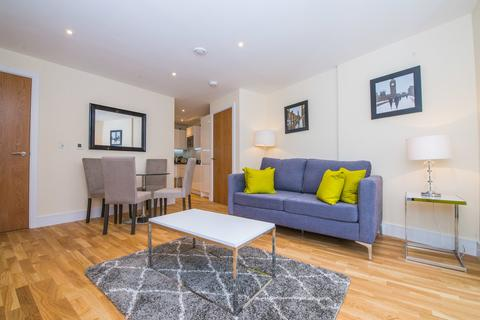 2 bedroom apartment to rent - Elite House, Canary Gateway, Limehouse, London E14