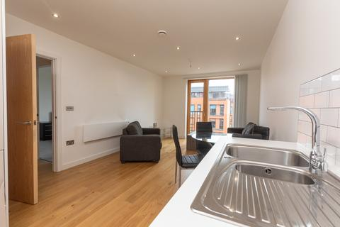 1 bedroom apartment to rent - Vimto Gardens, Chapel Street, Manchester, M3