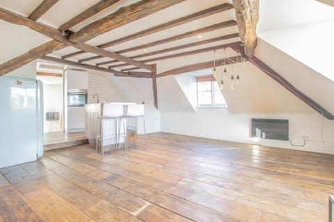 1 bedroom apartment to rent - Baldock Street, Ware