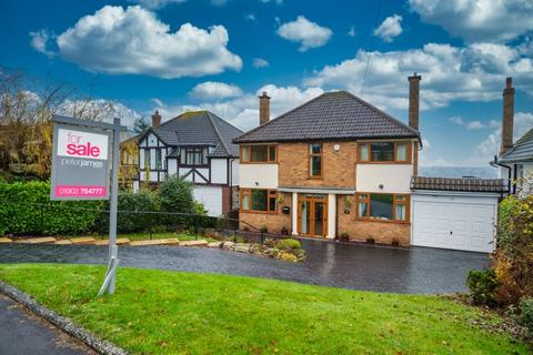 4 bedroom detached house for sale - Springhill Lane, Lower Penn, Wolverhampton