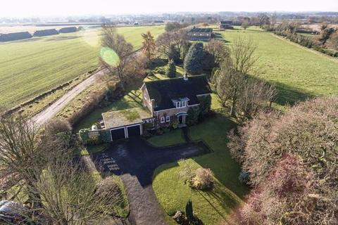 4 bedroom detached house for sale - Little Onn, Stafford