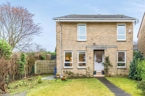 4 bedroom detached house for sale - Russell Drive, Bearsden