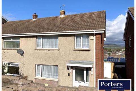 3 bedroom semi-detached house to rent - Ael Y Bryn North Cornelly Bridgend CF33 4NU