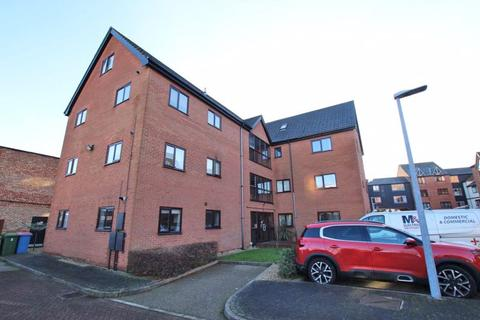 2 bedroom apartment for sale - GROSVENOR CRESCENT, GRIMSBY