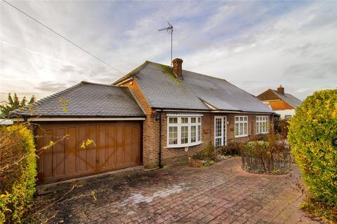 4 bedroom bungalow for sale - Highfield Road, Kemsing, Sevenoaks, Kent, TN15