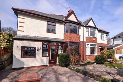 3 bedroom semi-detached house for sale - Bagslate Moor Road, Rochdale