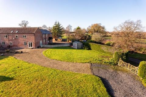 5 bedroom barn conversion for sale -