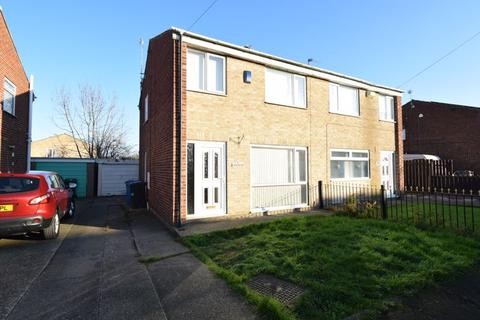 3 bedroom semi-detached house for sale - Lagoon Drive, Hull