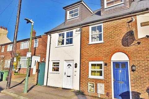 3 bedroom end of terrace house for sale - Gladstone Road, Maidstone