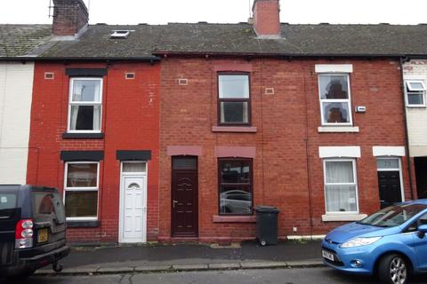 2 bedroom terraced house to rent - 71 Rydal Road Sheffield S8 0UR