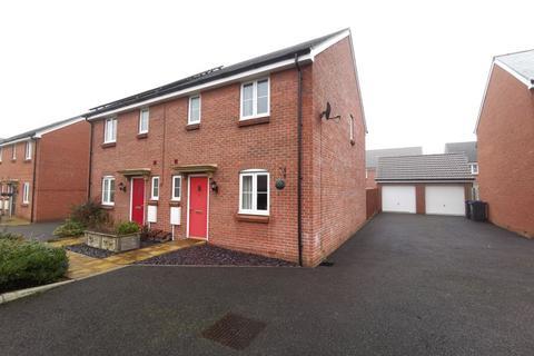 3 bedroom semi-detached house to rent - Linnet Lane, Melksham