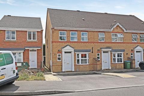 3 bedroom end of terrace house to rent - Weybridge Close, Sarisbury Green