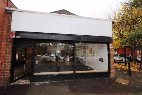 Shop to rent - Great Bridge, Tipton