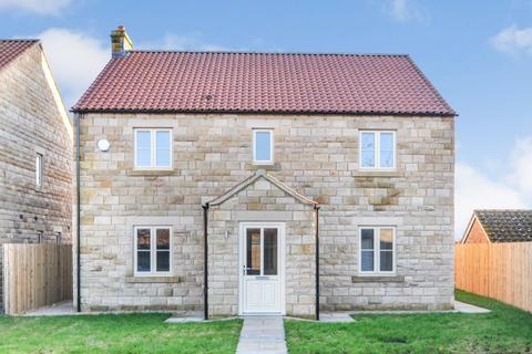 4 bedroom detached house for sale - Plot 1 Sycamore Close, Baldersby, Between Ripon & Thirsk, North Yorkshire, YO7