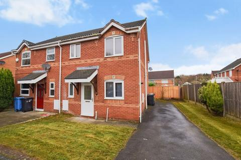 3 bedroom semi-detached house for sale - Manor Fell, Runcorn