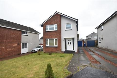 3 bedroom detached villa to rent - Broomknowes Avenue, Lenzie, Glasgow, G66 5NH