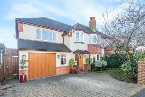 4 bedroom semi-detached house for sale - Brian Avenue, Sanderstead, Surrey, Cr2 9NJ