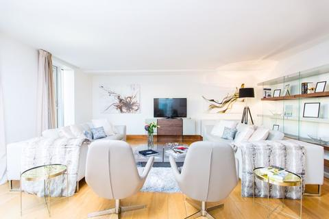 4 bedroom apartment to rent - Park View Residence, Baker Street, London NW1