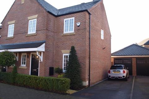 3 bedroom semi-detached house for sale - Armitage Way, Winnington Village, CW8 4QN