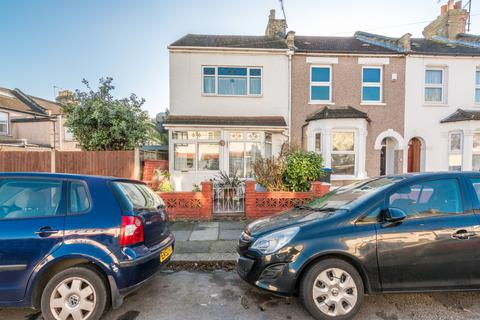 2 bedroom end of terrace house for sale - Kingston road, N9