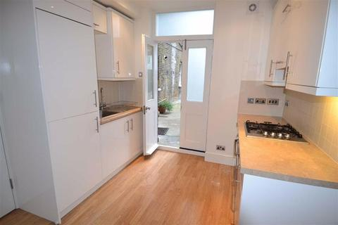 2 bedroom flat to rent - St Clements Mansions, Fulham, London, SW6 7PG